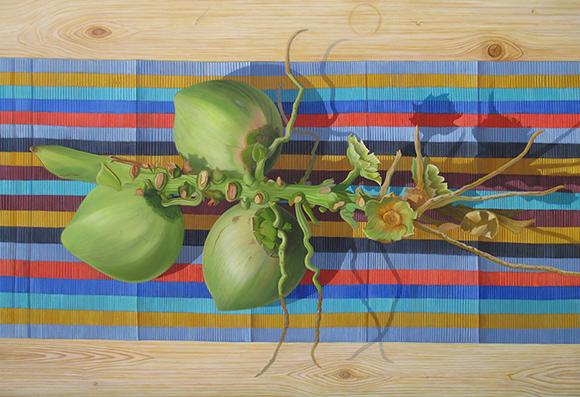 Cocos Rayados