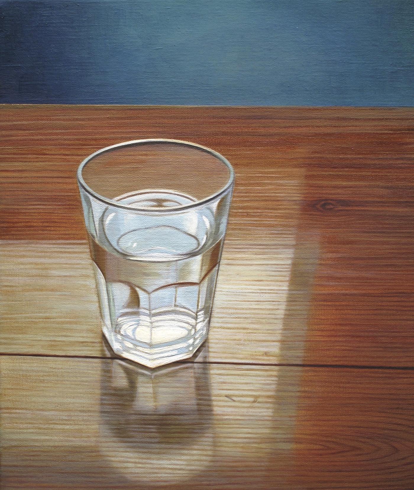 12. El Agua
